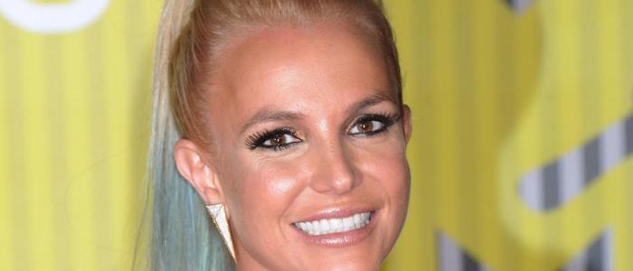 50 things you didn't know about Britney Spears!