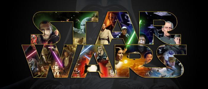45 facts you didn't know about Star Wars!
