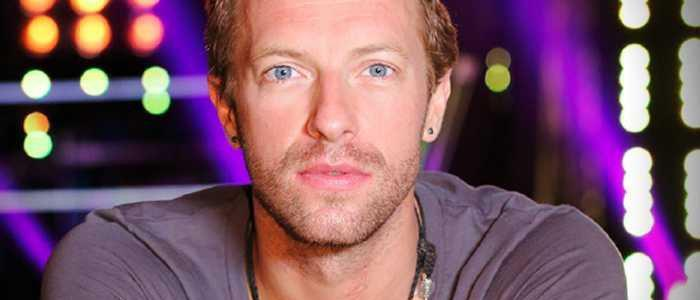 20 fun facts about Chris Martin! (List)