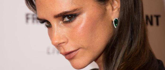40 facts you didn't know about Victoria Beckham! (List)