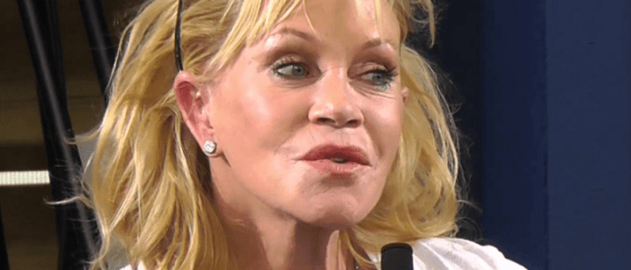 26 unknown facts about Melanie Griffith! (List)