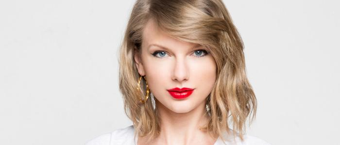 40 fun facts about Taylor Swift! (List)