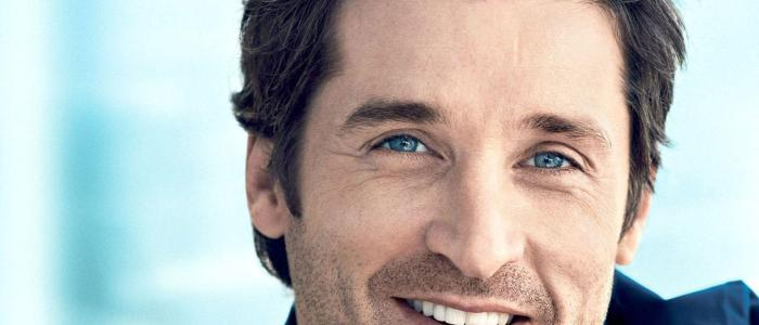 13 amazing facts about Patrick Dempsey! (List)