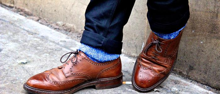 10 interesting facts about brogues! (List)
