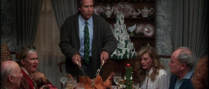 "22 unknown facts about ""Christmas Vacation""! (List)"