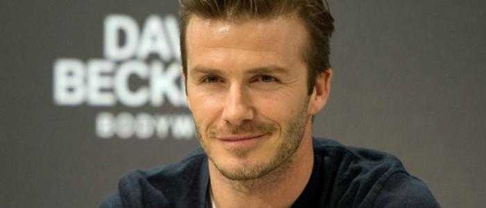 50 amazing facts David Beckham! (List)