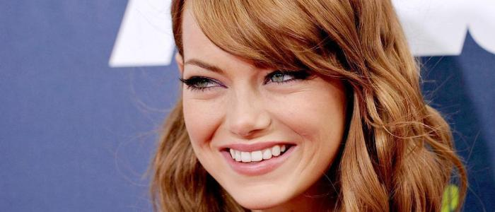 25 amazing facts about Emma Stone! (List)