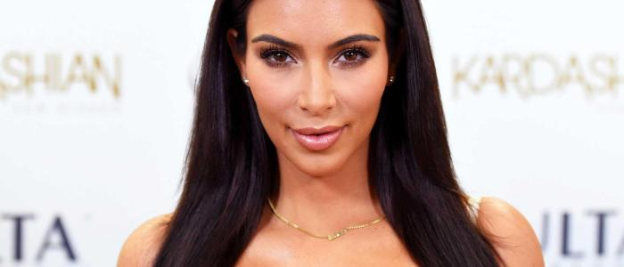 40 interesting facts about Kim Kardashian! (List)