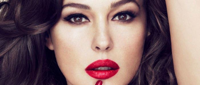 13 interesting facts about Monica Bellucci! (List)