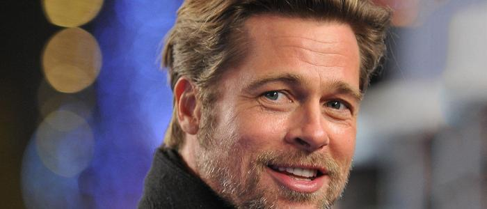 35 interesting facts about Brad Pitt! (List)