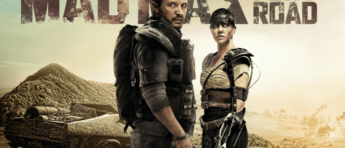 """30 mind-blowing facts about the movie """"Mad Max: Fury Road""""! (List)"""