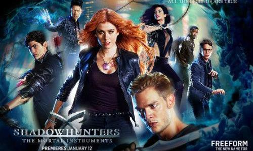 "30 fun facts about the TV series ""Shadowhunters""! (List)"