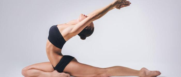 10 interesting facts about Hot Yoga! (List)