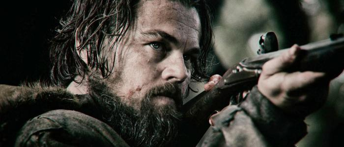 "15 interesting facts about the movie ""The Revenant""! (List)"