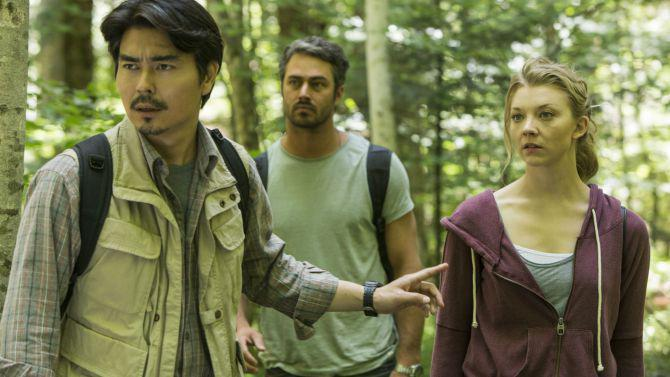 """The Forest"""": 17 interesting facts about the movie! (List) 
