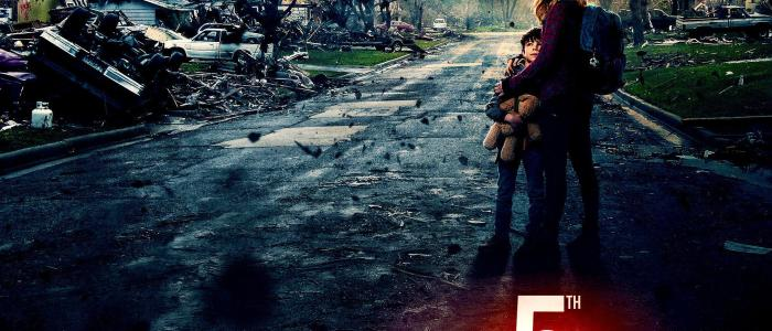 """The 5th Wave"": 28 interesting facts about the movie! (List)"