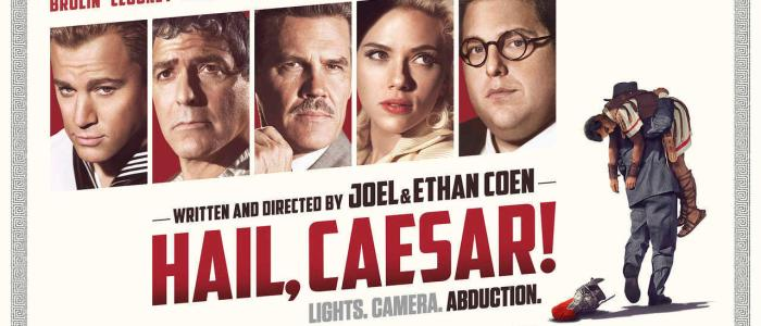 """Hail, Caesar!"": 25 interesting facts about the movie! (List)"