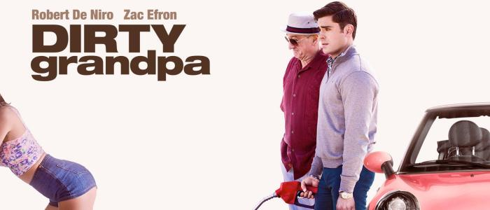 """""""Dirty Grandpa"""": 20 amazing facts about the movie! (List)"""
