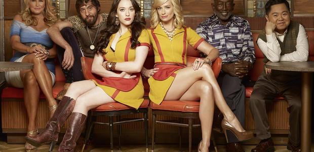 """2 Broke Girls"": 26 fun facts about the TV series! (List)"