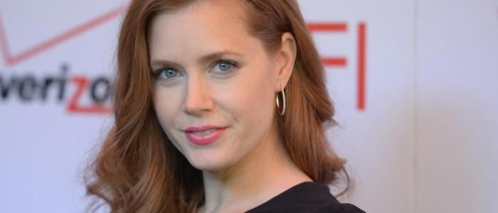 Amy Adams: 60 interesting facts about the actress! (List)