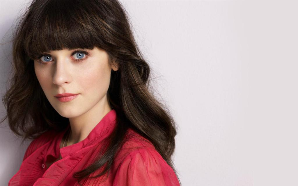 Zooey Deschanel: 72 things you didn\'t know about the actress! (List ...