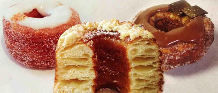 Cronut: 21 things you didn't know about the pastry! (List)