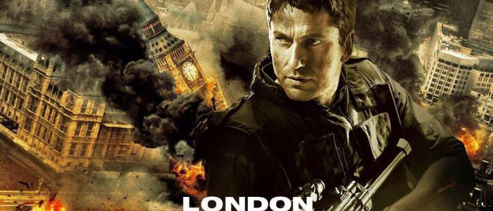 """London Has Fallen"": 30 amazing facts about the movie! (List)"