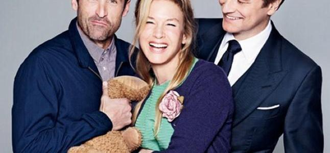 """Bridget Jones's Baby"": 40 amazing facts about the movie! (List)"