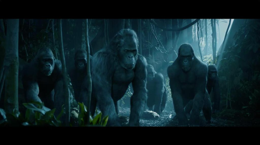 The Legend Of Tarzan 37 Things You Didnt Know About The Movie