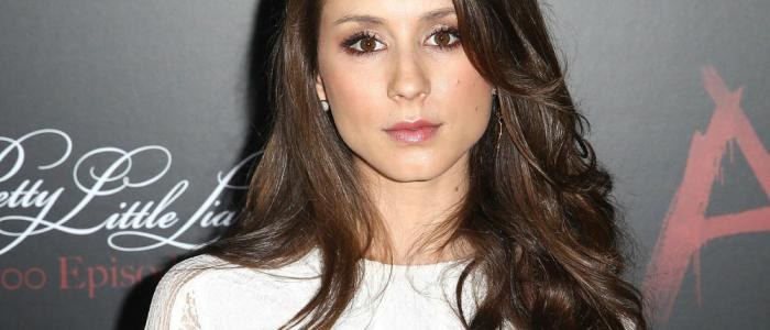 Troian Bellisario: 40 interesting facts about the actress! (List)