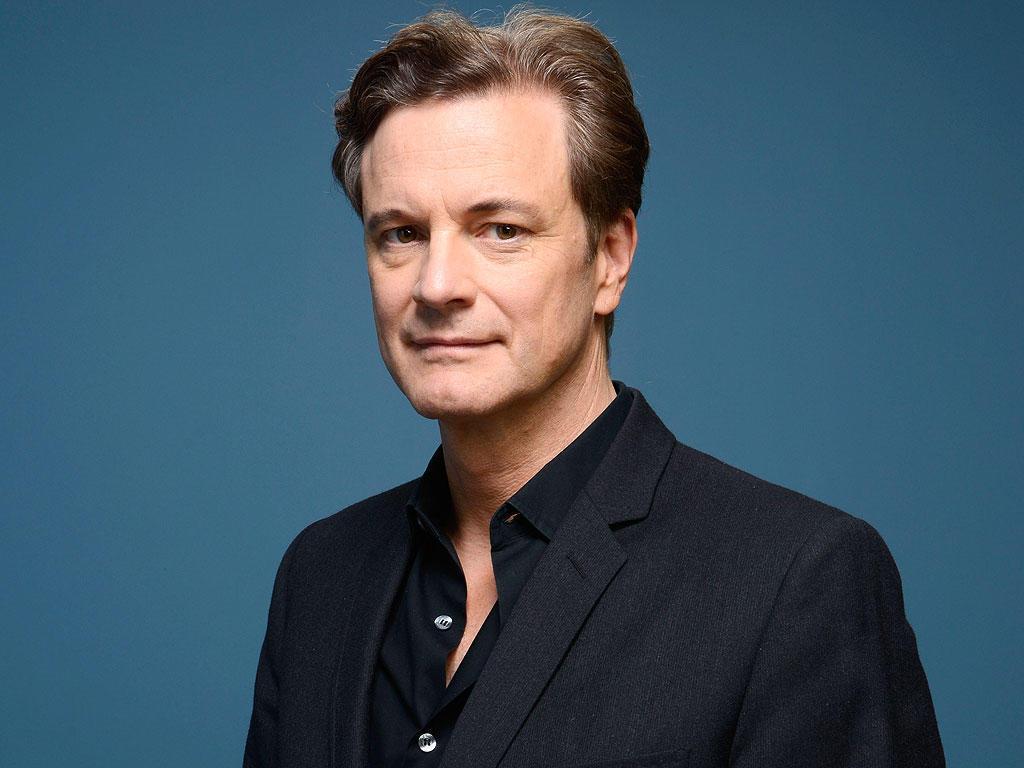 Colin Firth: 52 intere...
