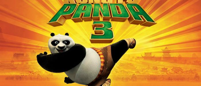 """""""Kung Fu Panda 3"""": 52 mind-blowing facts about the movie! (List)"""
