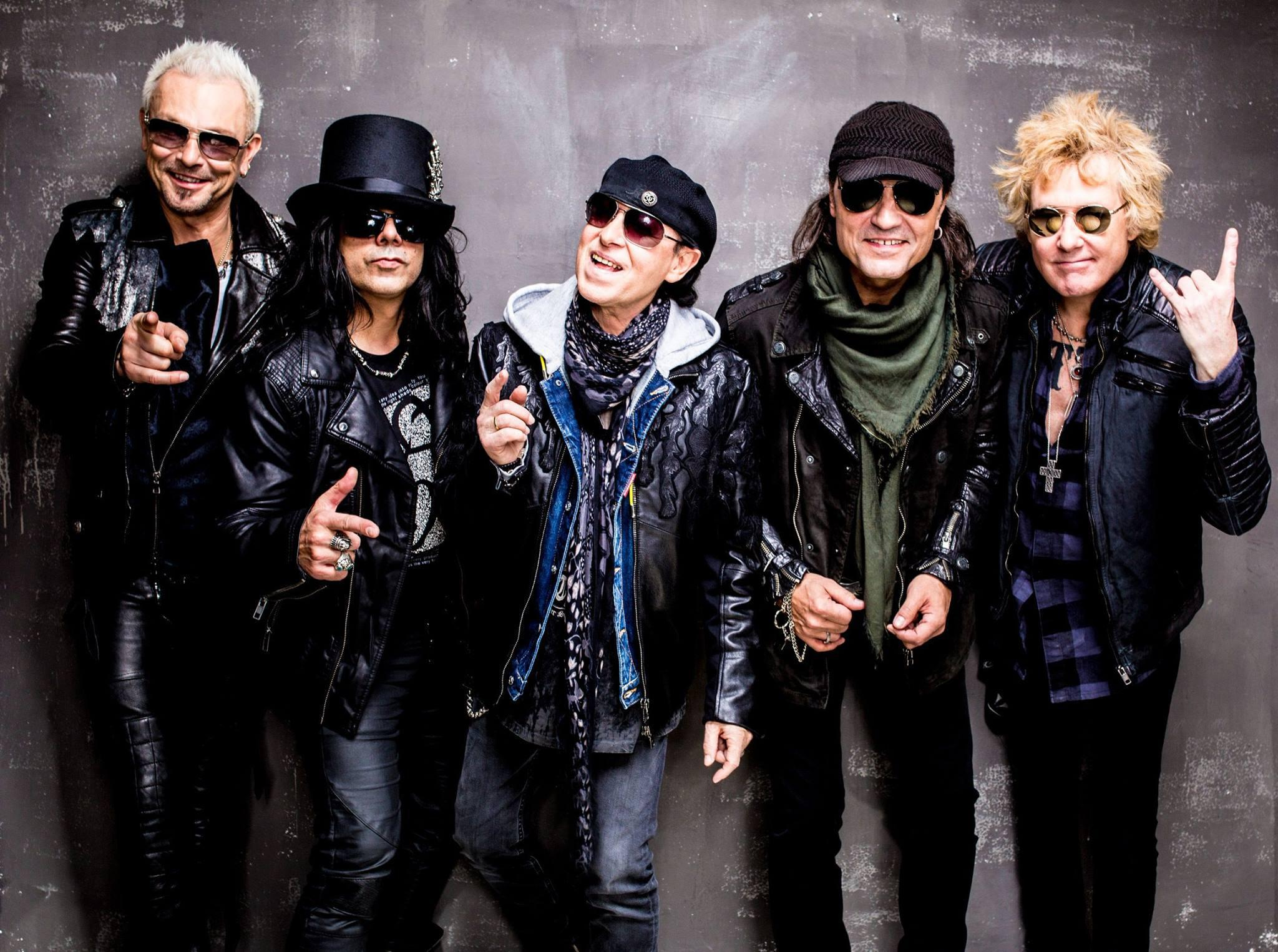 The animals band logo scorpions band logo - Scorpions 37 Things You Didn T Know About The Band List Useless Daily The Amazing Facts News Trivia Free Newsletter