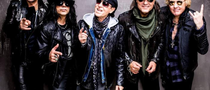 Scorpions: 37 things you didn't know about the band! (List)