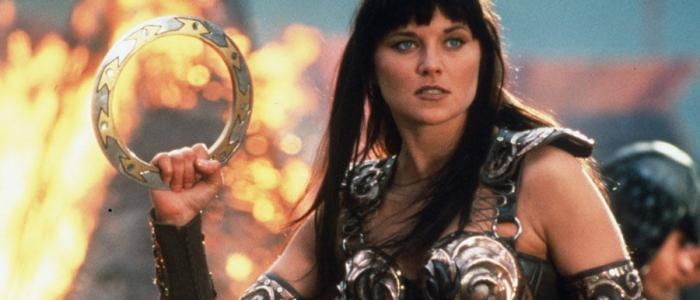 """Xena: Warrior Princess"": 92 mind-blowing facts about the TV series! (List)"