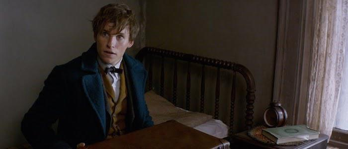 Fantastic Beasts Trivia: 33 facts you didn't know!