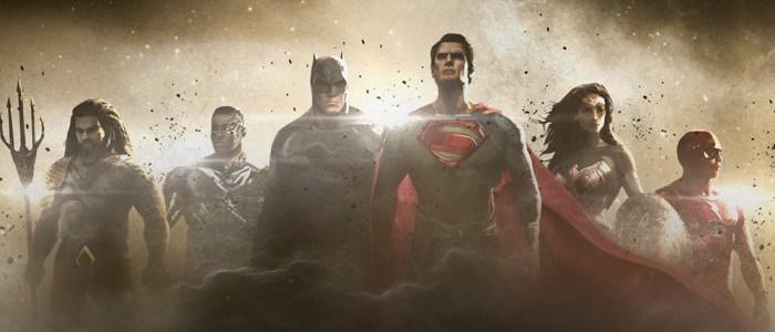 Justice League Trivia: 20 fun facts about the film!