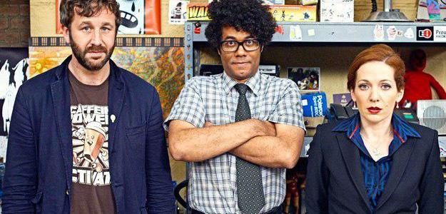The IT Crowd Trivia: 25 fun facts about the british sitcom!