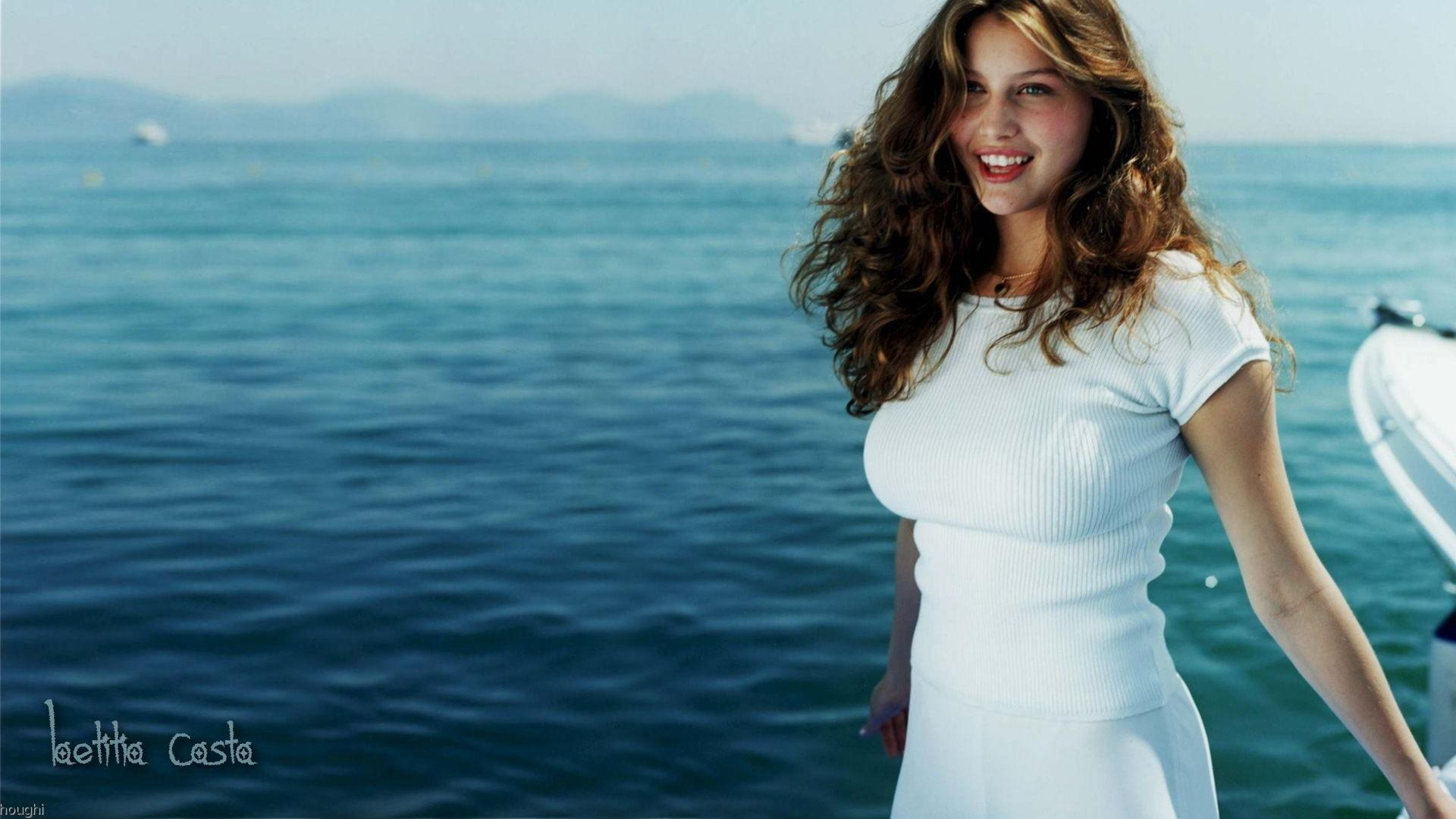 Kristanna loken topless new foto