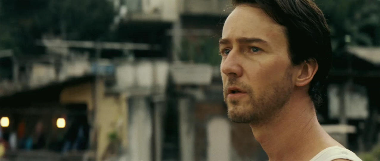 Edward Norton Trivia :...