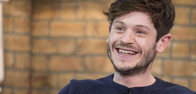 Iwan Rheon Trivia: 32 fun facts about the actor!