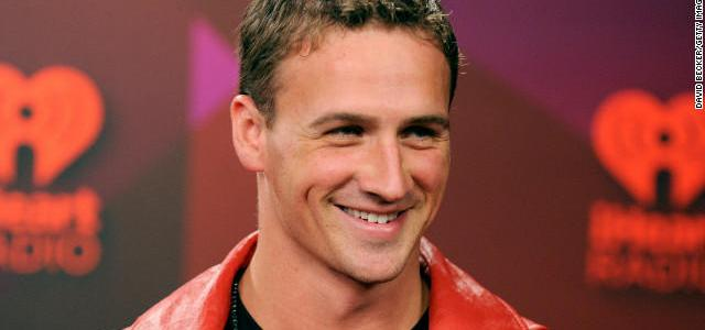Ryan Lochte Trivia: 45 interesting facts about the athlete!