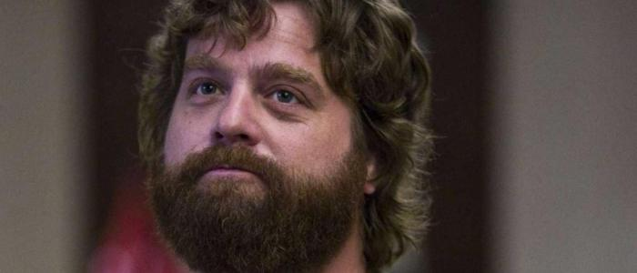 Zach Galifianakis Trivia: 33 amazing facts about the actor!