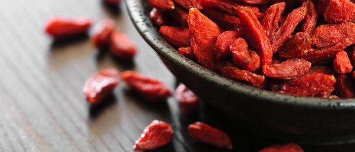 Goji Berries Trivia: 18 unknown facts about the popular fruit!