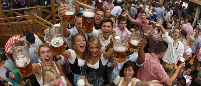 Oktoberfest Trivia: 37 wonderful facts about the fair!