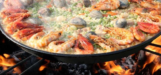 Paella Trivia: 24 unknown facts about this delicious plate!