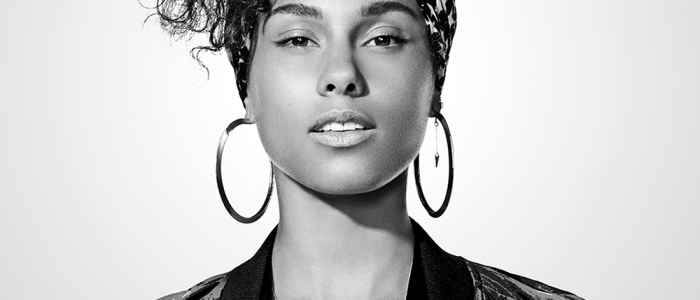 Alicia Keys Trivia: 41 interesting facts about the singer!