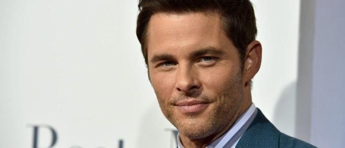 James Marsden Trivia: 43 interesting facts about the actor!