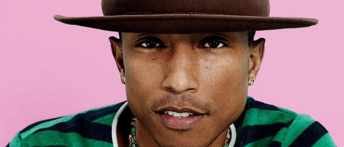 Pharrell Williams Trivia: 55 interesting facts about the producer!