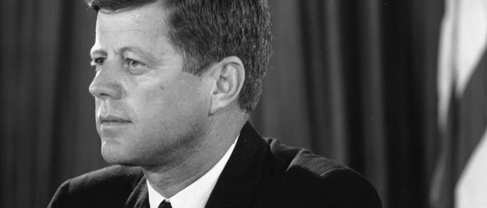 John F. Kennedy Trivia: 82 facts you didn't know about the 35th President of the United States!